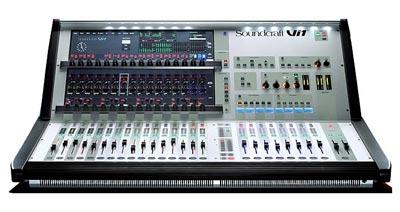 Vi1 Mixer