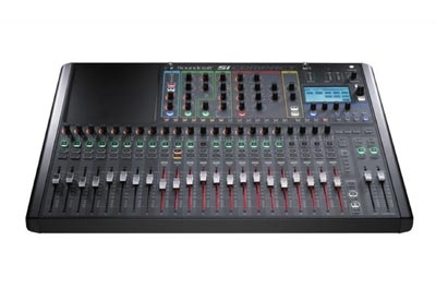 Si Compact Mixer